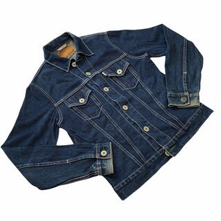 Levi's - リーバイス プレミアム Levi's Premium デニム  ジャケット