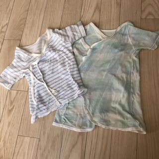 アカチャンホンポ(アカチャンホンポ)の新生児 肌着  (肌着/下着)