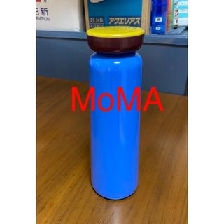 モマ(MOMA)の【MoMA】ソーデンボトル Sブルー(その他)