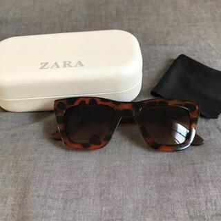 ZARA - ZARA  サングラス