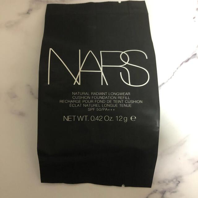 NARS(ナーズ)の【新品】NARS クッションファンデーション レフィル 5878 国内 人気 コスメ/美容のベースメイク/化粧品(ファンデーション)の商品写真