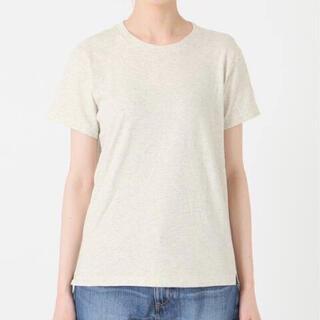 イエナ(IENA)のシームレスクルーネックTシャツ(Tシャツ/カットソー(半袖/袖なし))