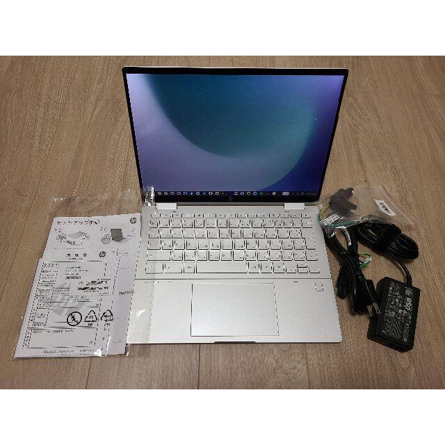 HP(ヒューレットパッカード)のHP Chromebook x360 13c Core i5エグゼクティブモデル スマホ/家電/カメラのPC/タブレット(ノートPC)の商品写真