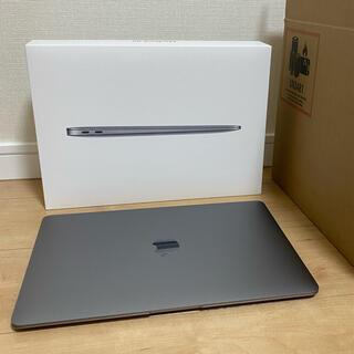 アップル(Apple)のMacBook Air M1 (13インチ, 8GB, 512GB)(ノートPC)