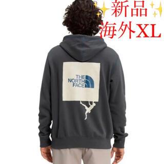 THE NORTH FACE - ★新品★The North Face プルオーバー クライムロゴ パーカー XL
