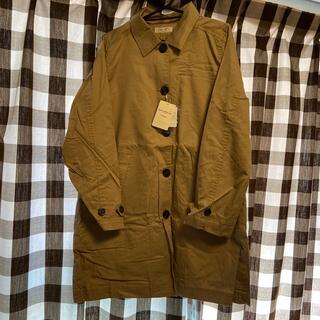 セポ(CEPO)のCepo  薄手のジャケット(スプリングコート)