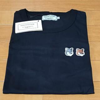 MAISON KITSUNE' - メゾンキツネ Tシャツ Mサイズ ユニセックス MAISON KITSUNE