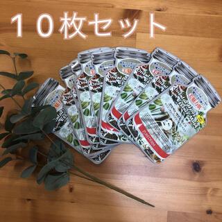 ピュアダム フェイスマスク オリエンタル 10枚セット