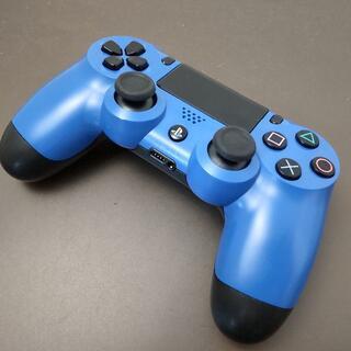PlayStation4 - 安心の整備済み!◆PS4コントローラー DUALSHOCK4◆中古◆87