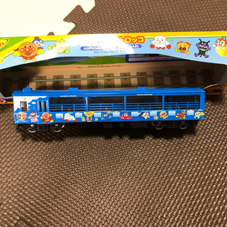 アンパンマン(アンパンマン)のアンパンマン  トロッコ列車(電車のおもちゃ/車)