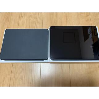 Apple - iPad Pro 11インチ 256GB SmartKeyboardFolio付