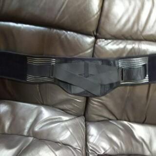 白十字腰ガードベルト(エクササイズ用品)