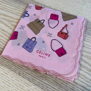 セリーヌ(celine)の☆最終値下げ☆CELINE ハンカチーフ(ハンカチ)
