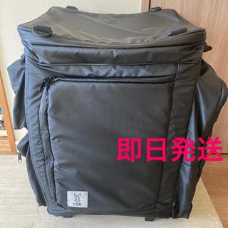 DOPPELGANGER - DOD バベコロ2 冷蔵庫型 ソフトクーラー ボックス