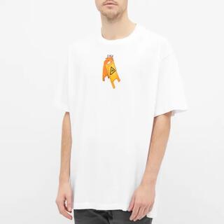 OFF-WHITE - 20aw off-white パスカルモールマングラフィック Tシャツ