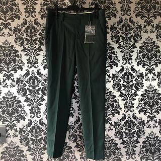ユナイテッドアローズ(UNITED ARROWS)のUNITED ARROWS TOKYO パンツ深緑34(カジュアルパンツ)