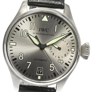 インターナショナルウォッチカンパニー(IWC)のIWC パイロットウォッチ ファザー&サン IW500906 メンズ 【中古】(腕時計(アナログ))