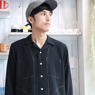 bukht New Open Coller Shirts