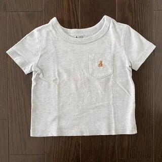 ベビーギャップ(babyGAP)のbaby GAP Tシャツ 70(Tシャツ)