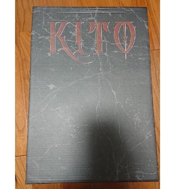 NIKE(ナイキ)のKITO dunk low JESUS CHRIST キリストダンク 海外限定  メンズの靴/シューズ(スニーカー)の商品写真