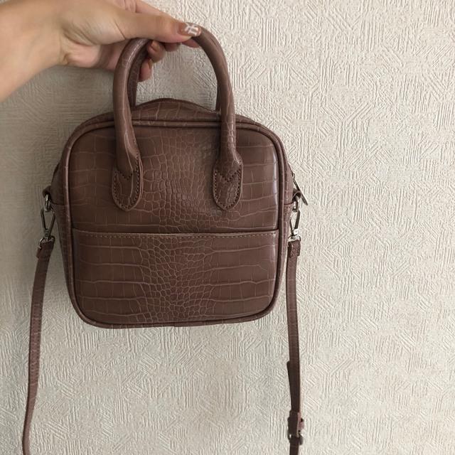 GRL(グレイル)のGRL スクエアバッグ レディースのバッグ(ショルダーバッグ)の商品写真