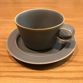 イイホシユミコ アンジュール アプレミディ カップ&ソーサ moku