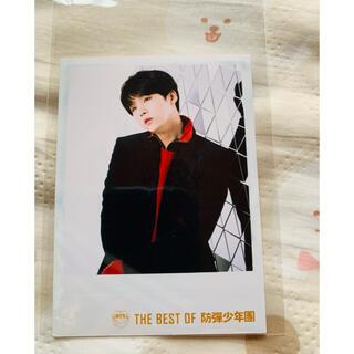 防弾少年団(BTS) - BTS the best of 防弾少年団 SUGA