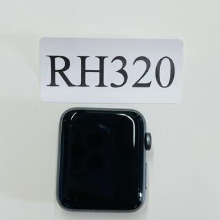 Apple Watch - 中古美品 Apple Watch Series 3 Nike42ミリ RH320