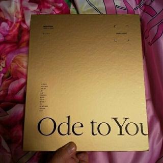 SEVENTEEN - お値下げ SEVENTEEN ode to you ブルーレイ(日本語字幕付き)