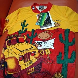 ルイガノ(LOUIS GARNEAU)のルイガノキッズ TシャツLサイズ(Tシャツ/カットソー(半袖/袖なし))