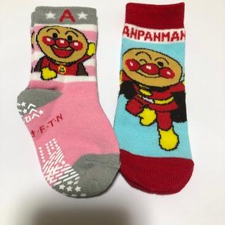 ★激安★ パンマン滑り止め靴下組み合わせ