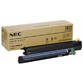 エヌイーシー(NEC)の【メーカー純正】 NEC PR-L9950C-31 ドラムカートリッジ 純正(OA機器)