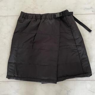 腰巻きスカート 腰巻きエプロン ガーデニングエプロン ゴルフウェア