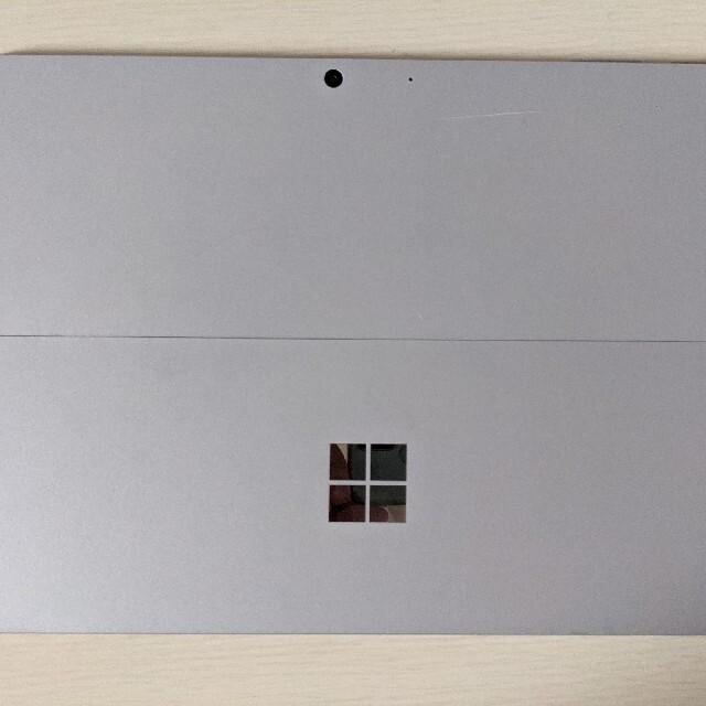 Microsoft(マイクロソフト)のSurface Pro7 タイプカバー付き スマホ/家電/カメラのPC/タブレット(ノートPC)の商品写真