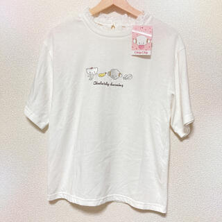 サンリオ(サンリオ)のこぎみゅん Tシャツ(Tシャツ(半袖/袖なし))