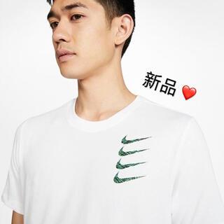 NIKE - 新品 ナイキ NIKE 半袖Tシャツ Lサイズ 白