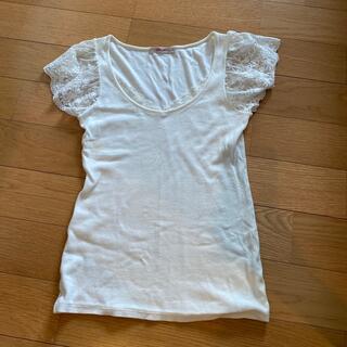 ピーチジョン(PEACH JOHN)のピーチジョン Tシャツ(Tシャツ(半袖/袖なし))