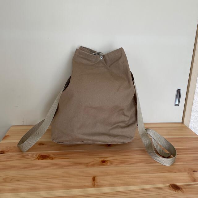 DANTON(ダントン)のダントン  3wayバック レディースのバッグ(ショルダーバッグ)の商品写真