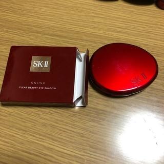 エスケーツー(SK-II)のsk2  アイシャドウ(アイシャドウ)
