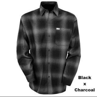 CALTOP - caltop チェックシャツ