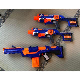 ナーフ 銃セット