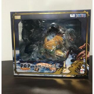 MegaHouse - 海侠のジンベエ Portrait.Of.Pirates SA-MAXIMUM