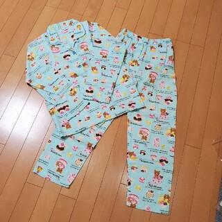 サンエックス(サンエックス)のリラックマ パジャマ 150 女の子(パジャマ)