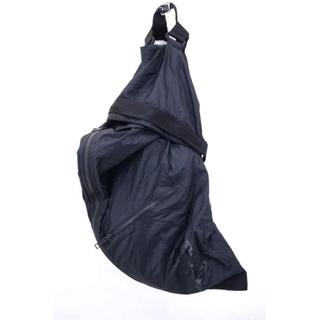 Y-3 - Y-3(ワイスリー) ロゴプリント ナイロンバックパック メンズ バッグ