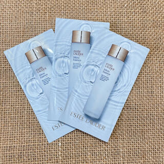 エスティローダー(Estee Lauder)のエスティローダー 化粧水 サンプル(化粧水/ローション)