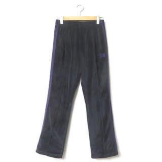 Needles - Needles Narrow Track Pants Velour パンツ M