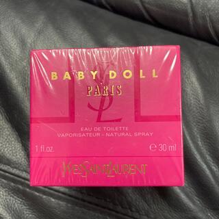 サンローラン(Saint Laurent)のBABY DOLL 30ml 新品(香水(女性用))