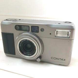 京セラ - CONTAX TVS