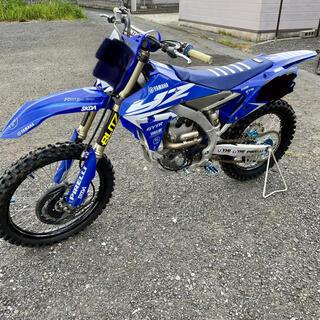 モトクロス YZ250F