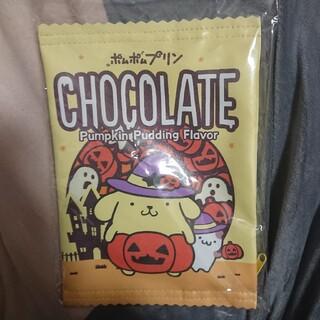 ポムポムプリン - 【新品未開封】サンリオハロウィンくじ ポムポムプリン ポーチ